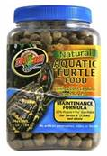 Natural Aquatic Turtle Food - Adultes