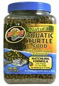 Natural Aquatic Turtle Food - Bébés