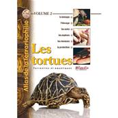 Les tortues - Atlas de la terrariophilie Vol.2