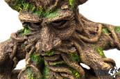 Tree Monster 587 - 32x26.5x28cm